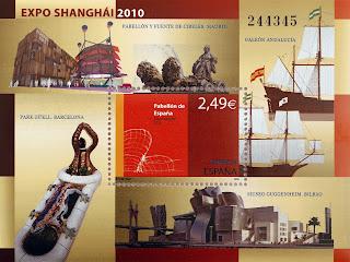 EXPO SHANGAI 2010