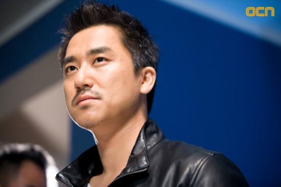 Choo Seung Wook