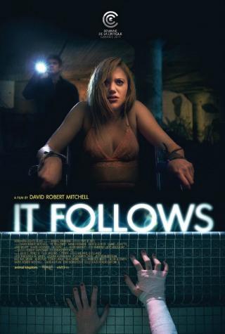It Follows [2014] [DVDR] [Custom – HD] [Subtitulado]
