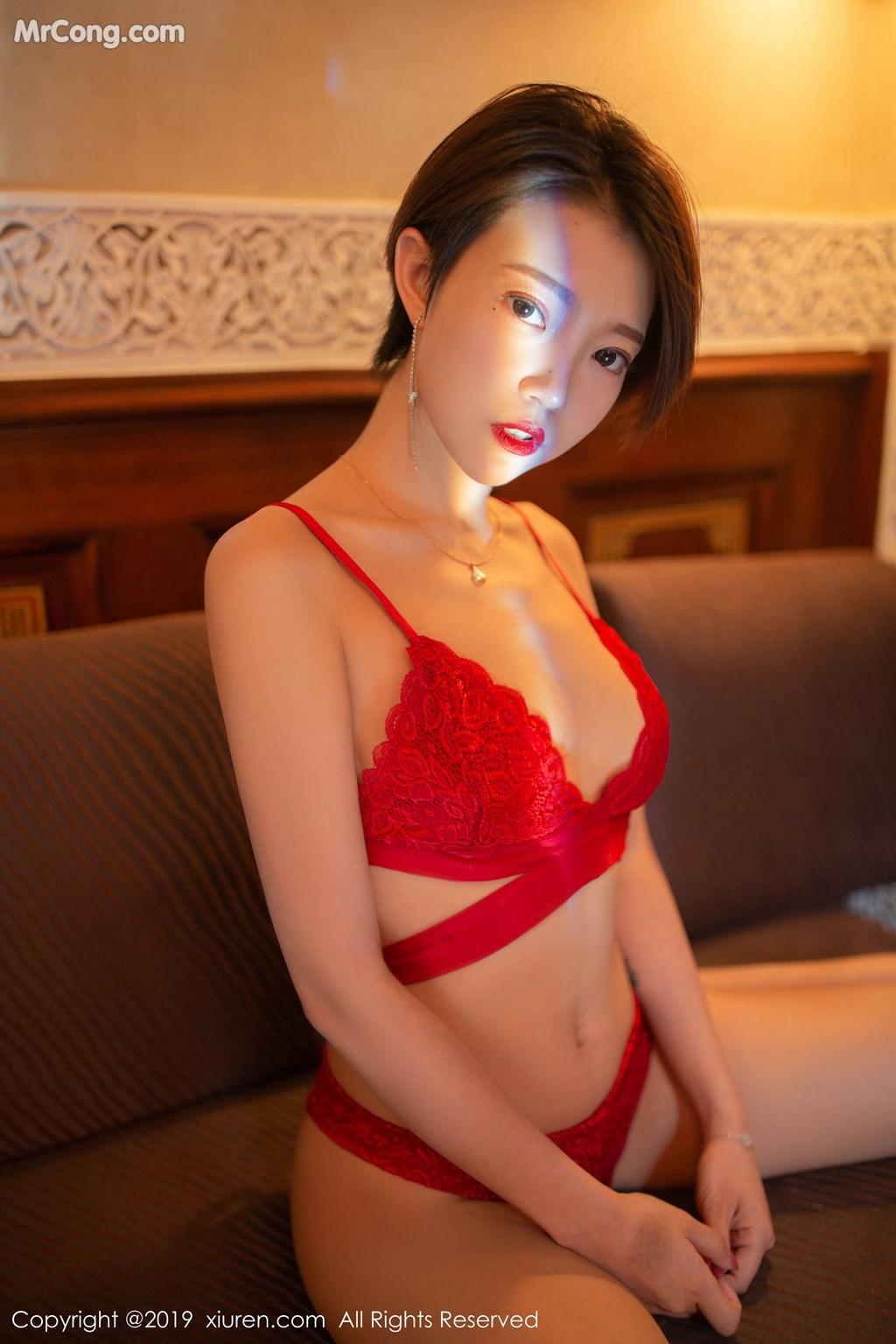 Image XIUREN-No.1646-LRIS-Feng-Mu-Mu-MrCong.com-030 in post XIUREN No.1646: LRIS (冯木木) (56 ảnh)