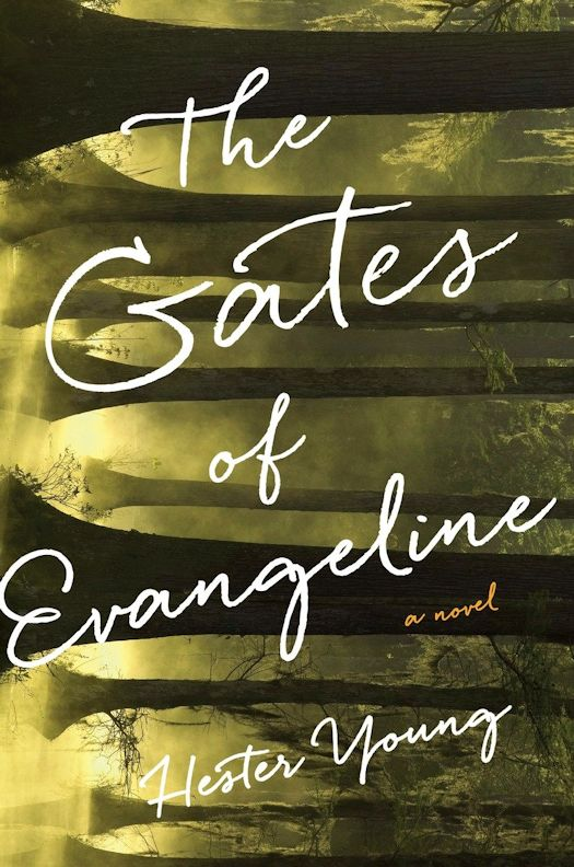 Review: The Gates of Evangeline by Hester Young