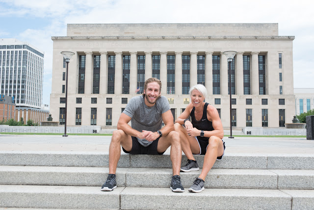 erin opera shawn booth nashville celebrity trainer citystrong