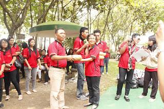 Ibadah Padang 2013 - GPIB SHALOM