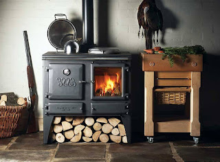 Queen Wood Cook Stove Reviews