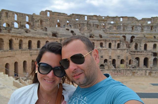 anfiteatros romanos mais preservados do mundo