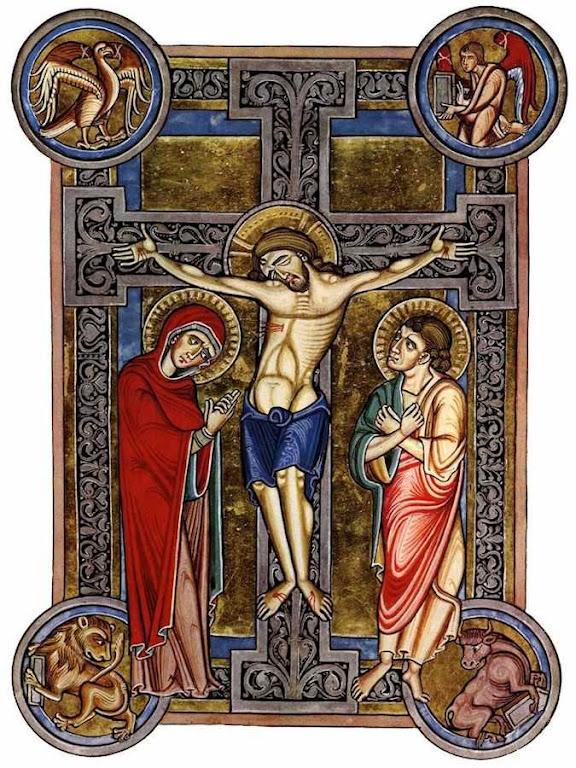 Missal de Weingarten