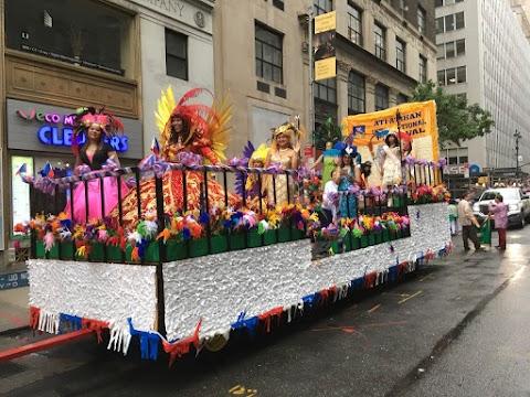 Philippines Parade