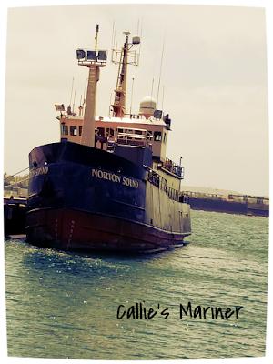 www.calliesmariner.blogspot.com
