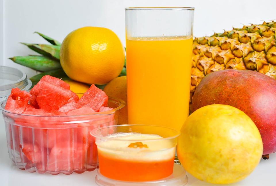 minuman untuk mengecilkan perut buncit