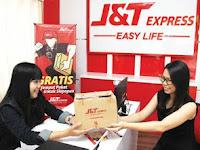 Lowongan Kerja J&T Express Pekanbaru