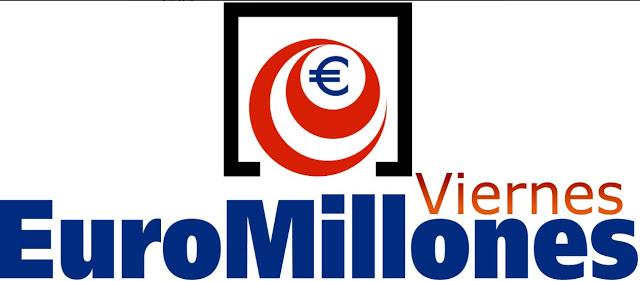 sorteo de Euromillones de hoy viernes