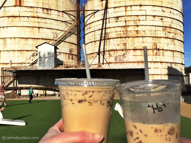 common grounds coffee, magnolia market, silos, chip and joanna gaines, faith