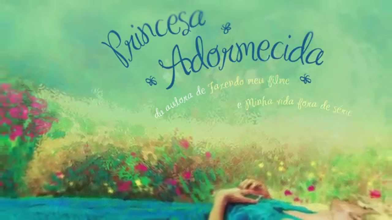 O Amor Da Sua Vida Sou Eu Karaoke 01: Chocobook: Resenha: Princesa Adormecida