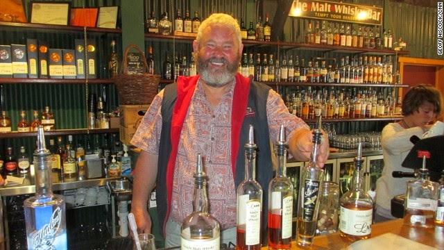 c260bff7 Tasmanian Whisky: On A Top-Shelf Mission | BlueisKewl