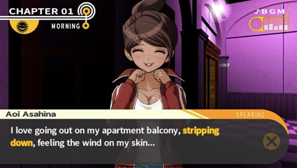 Spike Chunsoft game review