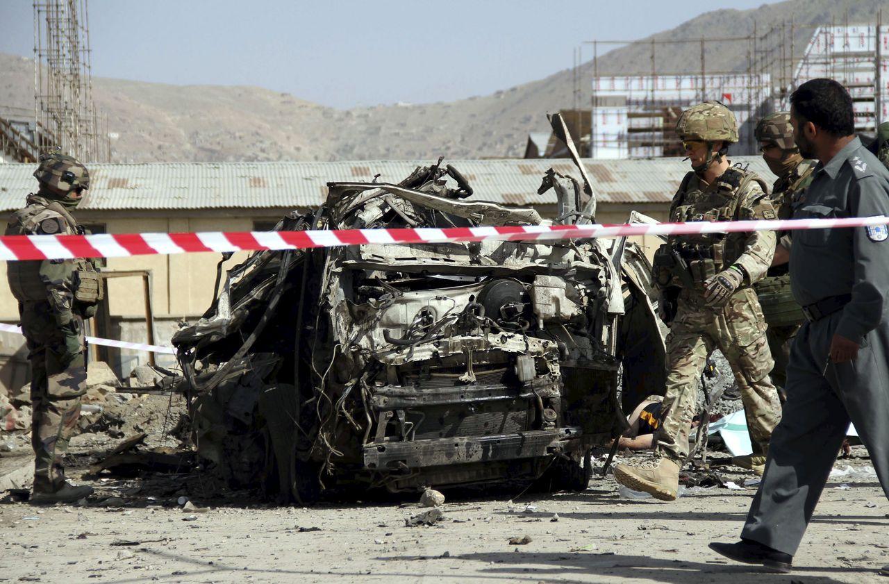 Atentado en Afganistán por película anti islámica