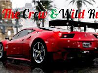 SweetFX Mod Graphics The Crew & Wild Run
