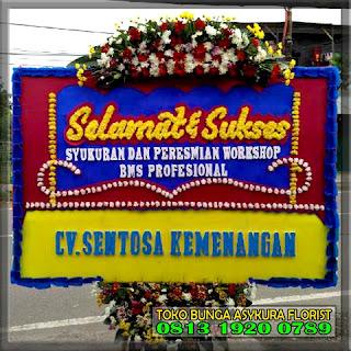 toko jual bunga Bojongmangu