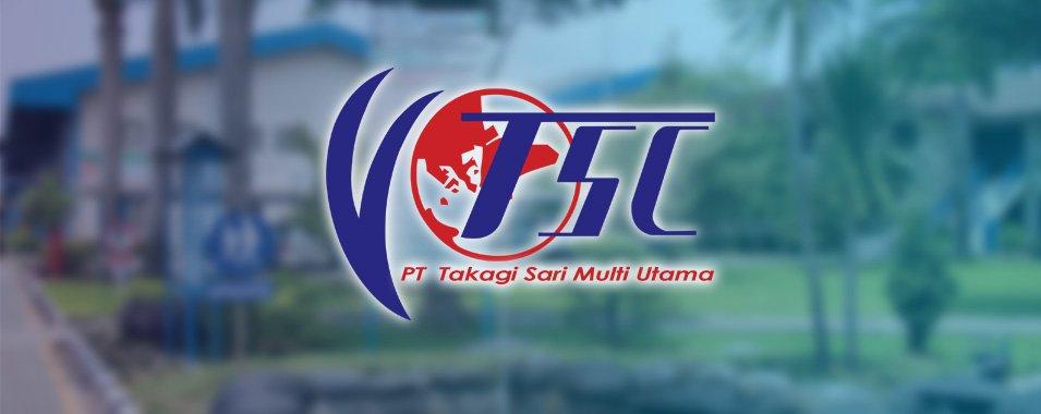 Lowongan Kerja di Pabrik Untuk SMK Via BKK Bekasi PT Takagi Sari Multi Utama Cikarang