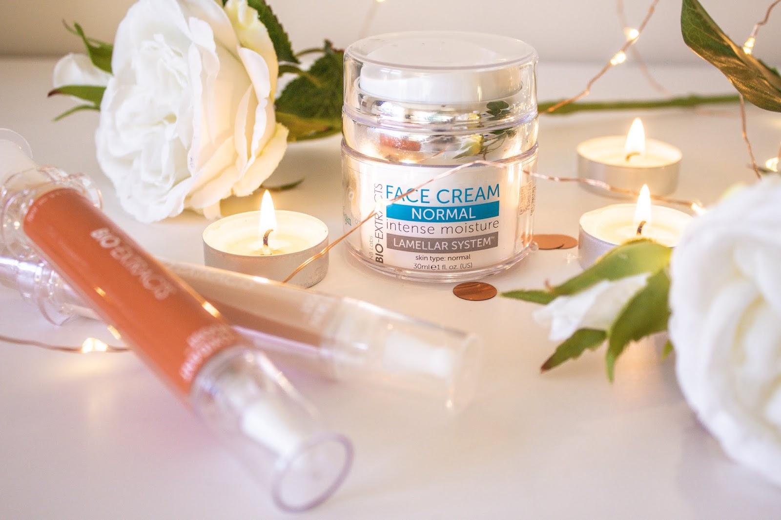 Bio-Extracts Vegan Skincare Review