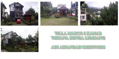 Villa Marko Lembang