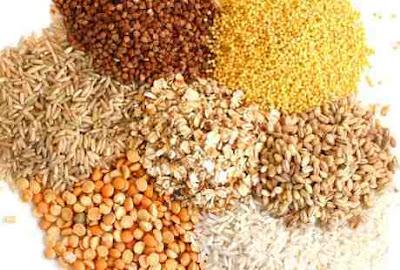 Quinoa, Biji-bijian Sehat