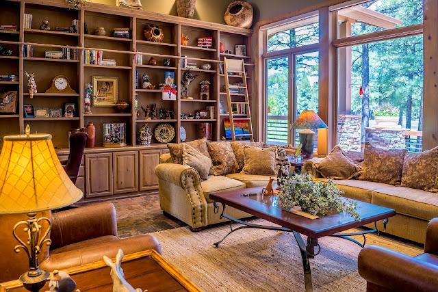 Rak pajangan custom,Interior Furniture Custom