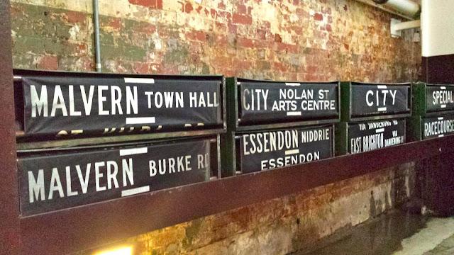 Melbourne Tram Museum