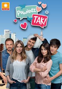 http://www.filmweb.pl/serial/Powiedz+TAK-2016-717309