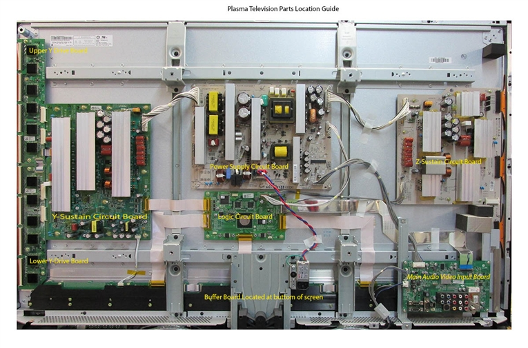 American Video Services: LED / LCD / Plasma Television