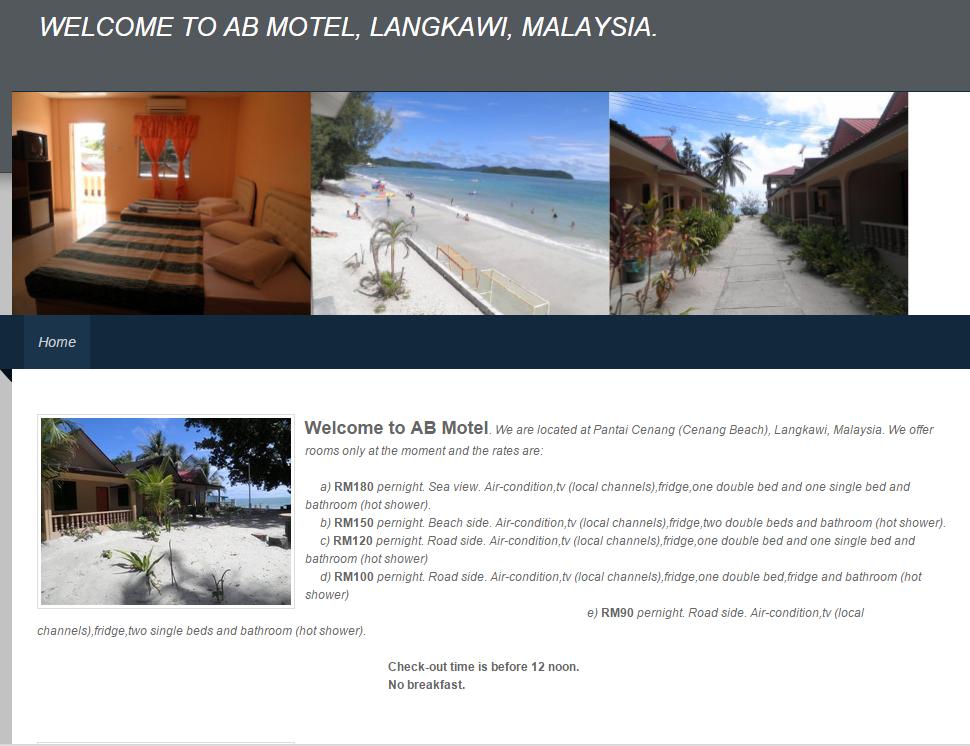 Ab motel