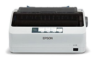 Epson LX-310 driver download Windows
