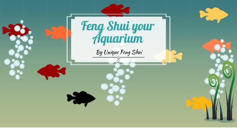 unique feng shui blog 5 steps to feng shui your aquarium. Black Bedroom Furniture Sets. Home Design Ideas