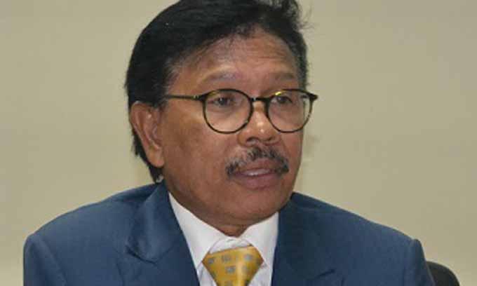 DPR Minta Otoritas Keuangan Tangkis Isu Pelemahan Daya Beli