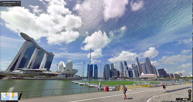 Enrich Your Memoir Through Visit To The Most Eclectic City With Singapore Tour Packages