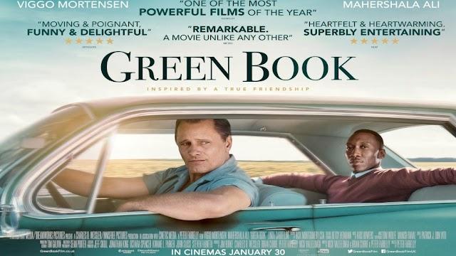 Green Book (Film 2018) Green Book: O prietenie pe viață