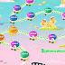 《Candy Crush Saga 糖果傳奇》4686-4700關之過關心得及影片