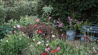 Una de Instagram: Inspiración y jardín con My french country garden