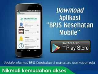 JKN Mobile Untuk BPJS Kesehatan