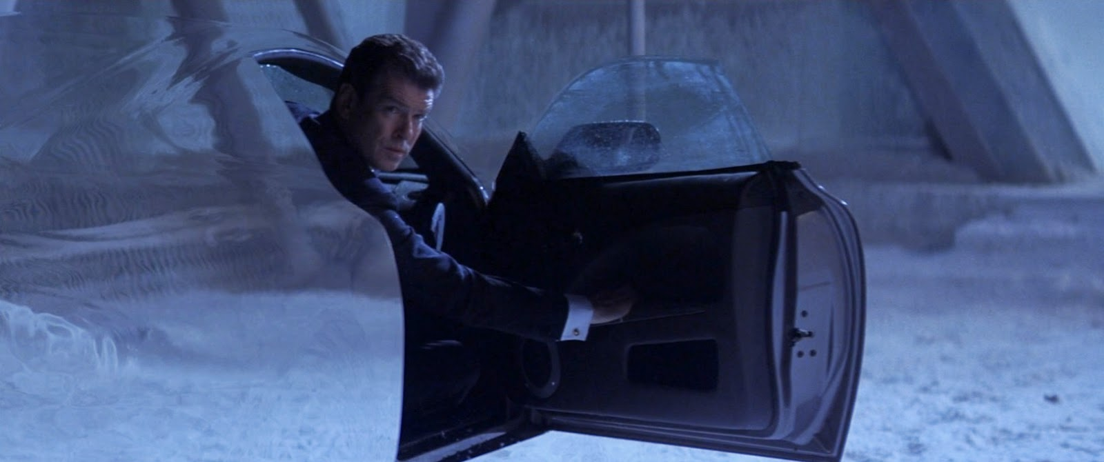 james bond die another day car - photo #25