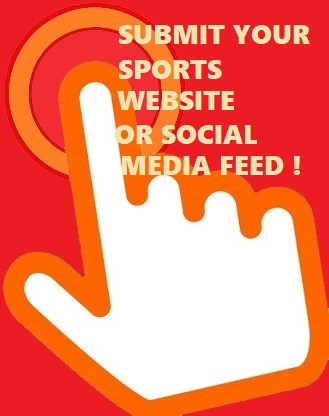 SUBMIT YOUR SPORTS WEBSITE !