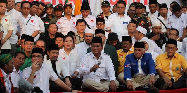 Fadli Zon Yakin Gerindra Akan Menang Pemilu 2019