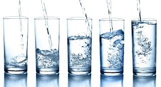 Gimana Cara Diet Alami Dengan Minum Air