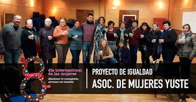 Asociación Cultural de Mujeres Yuste