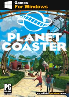 Download Planet Coaster Cedar Points Steel Vengeance PC