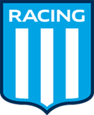 Pagina no oficial de Racing Club