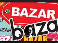Bazar Jelang Ramadhan