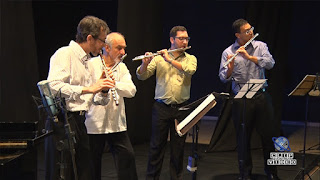 III Encontro de Flautistas de Santa Cruz do Rio Pardo acontece de 4 à 9 de fevereiro de 2019
