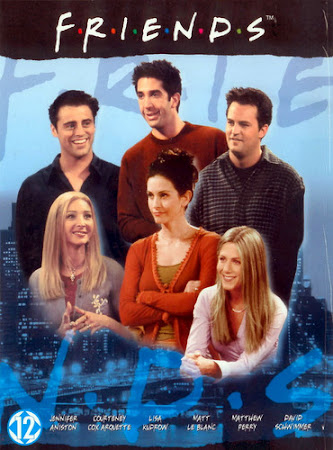 Friends Season 5 480p