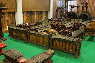 Gamelan Pengiring Ritual-Ritual Adat di Bali